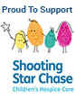 Proud to Support Shooting Star Chase