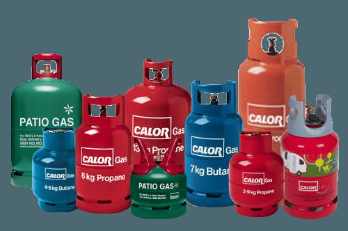 Calor Gas Refill Near Me >> Calor Gas In Hampshire Surrey Pyramid Steel