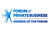 The Forum of Private Business, business support and lobby group
