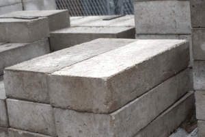 Padstones And Concrete Lintels In Aldershot Hampshire And